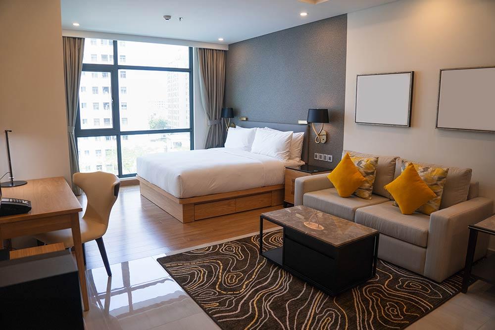 offerta arredamento hotel